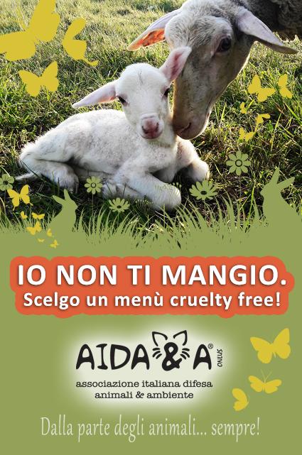 Locandina agnello Aidaea